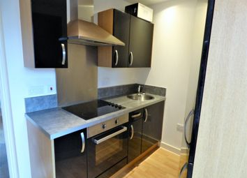 Thumbnail 1 bed flat to rent in Echo Central, Cross Green Lane, Leeds, West Yorkshire