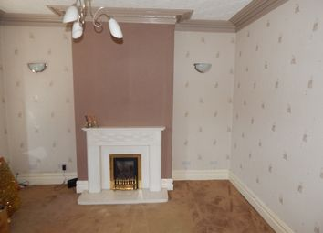 Thumbnail 3 bed terraced house to rent in Victor Street, Batley