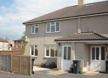 Thumbnail 2 bed flat for sale in Derham Road, Bishopsworth, Bristol