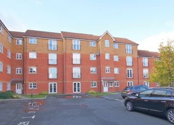 Thumbnail 2 bed flat for sale in Garden Court, Design Close, Bromsgrove