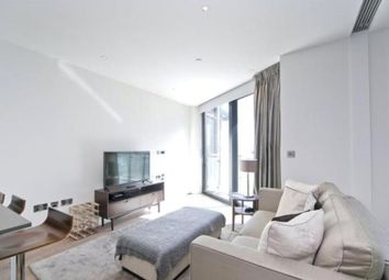 Thumbnail 2 bed property to rent in Riverlight Quay, London