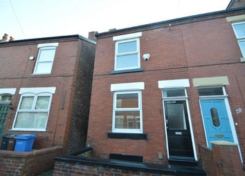 Thumbnail 2 bed semi-detached house for sale in Winifred Road, Heaviley, Stockport, Cheshire
