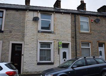 Thumbnail 3 bed terraced house for sale in Herbert Street, Padiham, Burnley