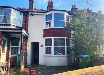 3 bed terraced house for sale in Ockley Road, Bognor Regis PO21