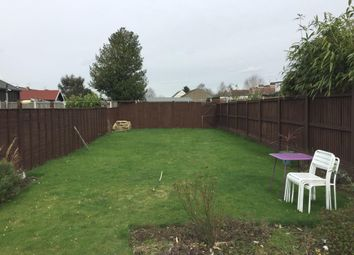 Thumbnail  Land for sale in Writtle Road, Chelmsford