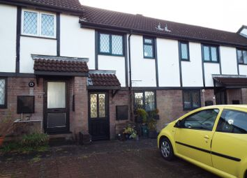 Thumbnail 1 bedroom terraced house for sale in Hatherleight Drive, Newton, Swansea