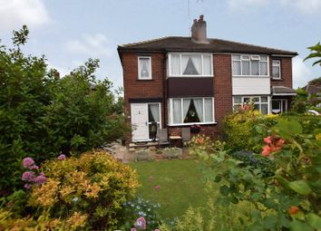 3 bed semi-detached house for sale in Kirkdale Crescent, Leeds, West Yorkshire LS12