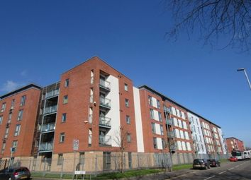 Thumbnail 1 bed flat to rent in Quay 5, Salford