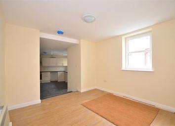 Thumbnail 2 bedroom flat for sale in Melville Street, Sandown, Isle Of Wight