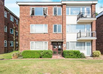 Thumbnail 1 bed flat for sale in Woodside Road, Southampton