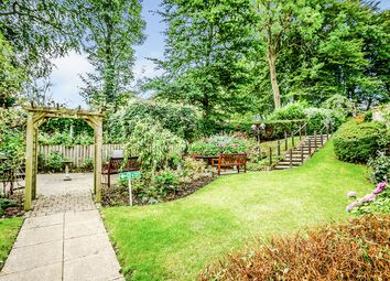Thumbnail 1 bed flat for sale in Sykes Court, St. Stephens Fold, Lindley, Huddersfield, West Yorkshire