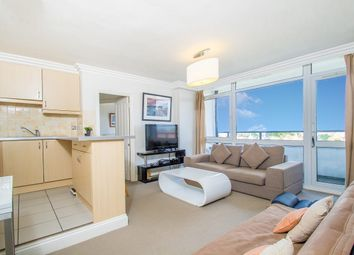 Thumbnail 2 bed flat to rent in 105 Maida Vale, London
