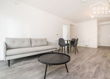 Millet Place, Royal Docks E16. 1 bed flat