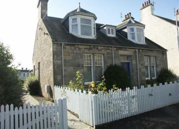 Thumbnail 4 bed detached house to rent in Innerbridge Street, Guardbridge, Fife