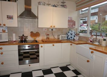 Thumbnail 2 bed semi-detached house for sale in Dunnington Avenue, Kidderminster