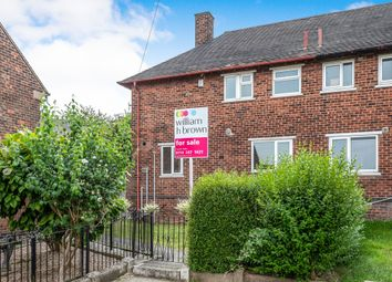 Thumbnail 3 bed semi-detached house for sale in Jermyn Way, Sheffield