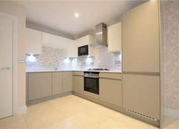 Thumbnail 2 bed flat for sale in Aquinna House, 7 Kingfisher Drive, Camberley