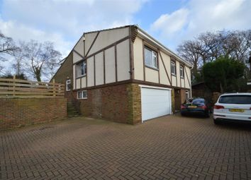 Thumbnail 6 bed detached house for sale in St. Marys Lane, Bexhill-On-Sea