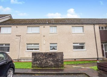 Thumbnail 2 bed flat for sale in Finch Place, Johnstone
