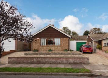 Thumbnail 2 bed detached bungalow for sale in Queens Avenue, Broadstairs