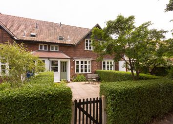 Thumbnail 3 bed terraced house for sale in Hawthorn Terrace, New Earswick, York