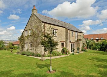 Thumbnail 3 bed detached house for sale in Priory Farm, Nettleton, Wiltshire