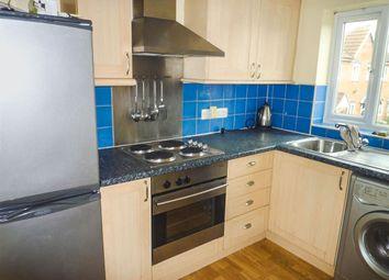 Thumbnail 2 bedroom flat for sale in Beech Lane, Eye, Peterborough