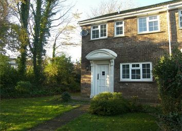 Thumbnail 2 bed end terrace house to rent in Palmyra Court, West Cross, Swansea
