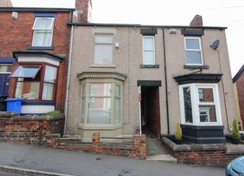 3 bed terraced house for sale in Meersbrook Avenue, Sheffield S8