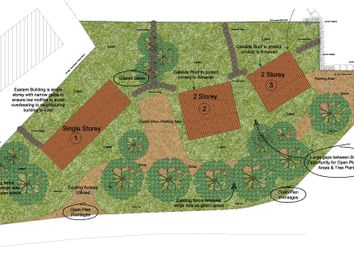 Thumbnail Land for sale in Northfield Road, Ashby-By-Partney