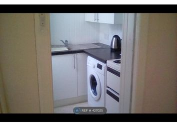 Thumbnail 1 bed flat to rent in Saltcoats, Saltcoats