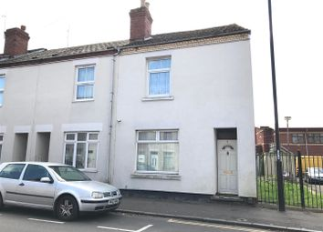 Thumbnail 4 bed end terrace house to rent in Red Lane, Coventry