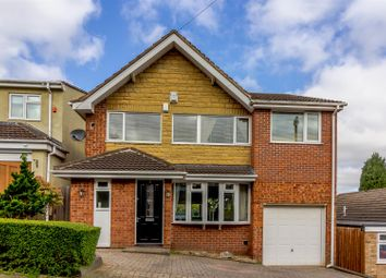 Thumbnail 5 bed detached house for sale in Vernon Close, Sutton Coldfield