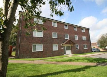 Thumbnail 2 bed flat for sale in Norton Close, Southwick, Hampshire