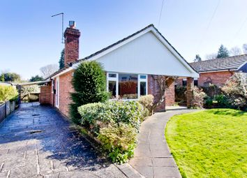 Thumbnail 3 bed detached bungalow for sale in Detached Bungalow With Driveway Parking, And Garden, Stonewall Park Road, Tunbridge Wells