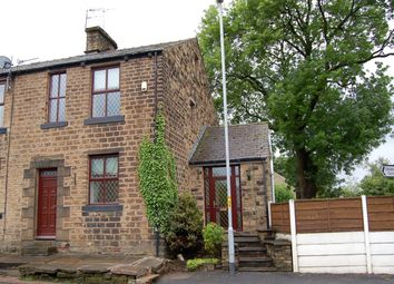 Thumbnail 3 bed end terrace house for sale in Chew Valley Road, Greenfield, Oldham