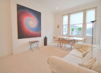 Thumbnail 2 bedroom flat to rent in Abbey Road, St. John's Wood, London