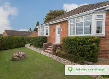 Thumbnail 2 bed detached bungalow for sale in Sandhurst Road, Yeovil