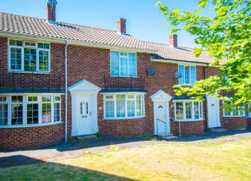 Thumbnail 2 bed terraced house for sale in The Dene, Uckfield