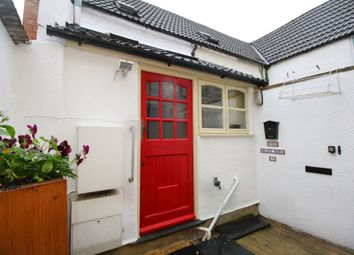 Thumbnail 1 bed terraced house for sale in Timber Street, Chippenham