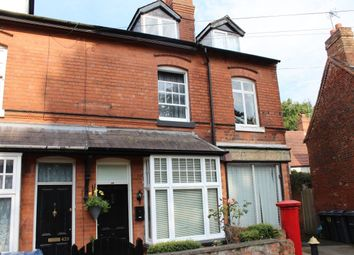 Thumbnail 2 bed terraced house for sale in Church Road, Yardley, Birmingham