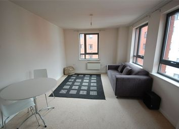 Thumbnail 1 bed flat to rent in City Gate, Blantyre Street, Manchester