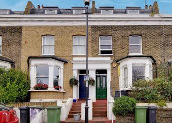 Albyn Road, London SE8. 5 bed terraced house