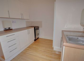 Thumbnail 1 bed flat to rent in Wood Street, Castleford