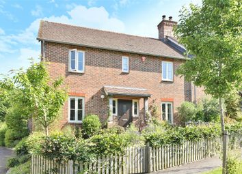 Thumbnail 4 bed semi-detached house for sale in Freemans Yard, Cheriton, Alresford, Hampshire