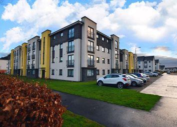2 bed flat for sale in Kenley Road, Braehead, Renfrew PA4