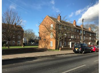 Thumbnail 2 bed flat for sale in Valley Road, Streatham