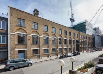 Thumbnail Office to let in Wharf Road, London