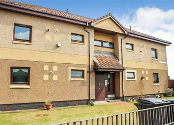Thumbnail 1 bed flat for sale in West High Street, Buckhaven, Leven, Fife