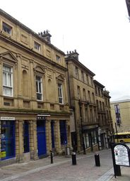 Thumbnail 2 bed flat for sale in Upper Millergate, Bradford, West Yorkshire